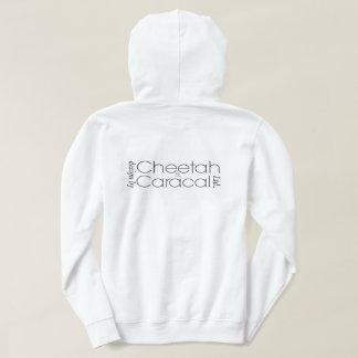 Save The Cheetah (hoodie) Hoodie
