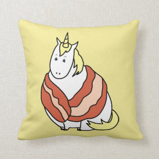 Save The Chubby Unicorns Cushion