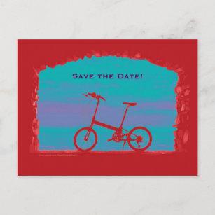birthday save the date postcards zazzle uk