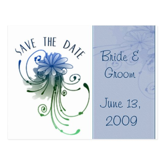 Save the date  add your own text