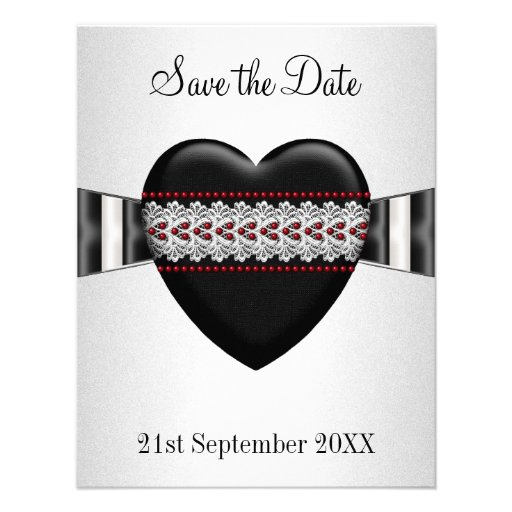 Red Bow And Jewel Invitations, 1,600+ Red Bow And Jewel Invites