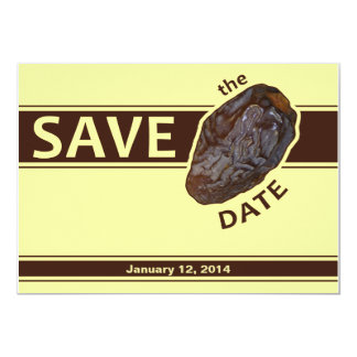 "Save the ""Date"" ! Card"