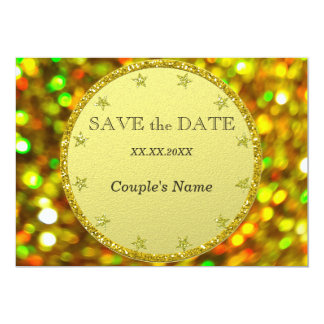Save the Date Cards 13 Cm X 18 Cm Invitation Card