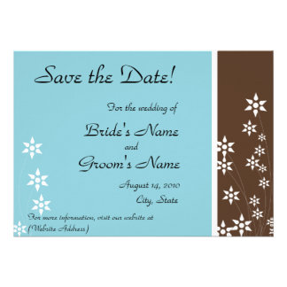 Save The Date CUSTOMIZE IT TO MAKE IT YOURS Custom Invitations