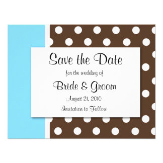 Save The Date CUSTOMIZE IT TO MAKE IT YOURS Personalized Invite