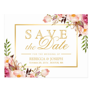 custom save the date cards and postcards zazzle uk 25th Wedding Anniversary Poems happy 25th wedding anniversary clip art