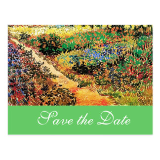 Save the date for weddings.... postcards