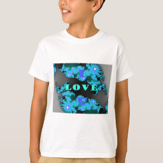 Save The Date I Love You.png Shirts