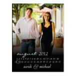 Save the Date Photo Postcard 4