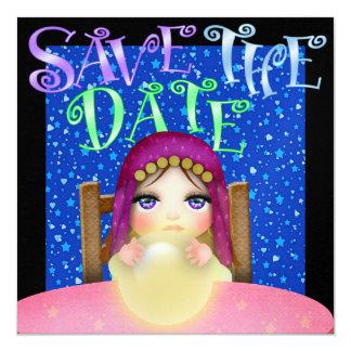 Save the Date - SRF Custom Invite