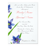 save the date wedding invitations 13 cm x 18 cm invitation card