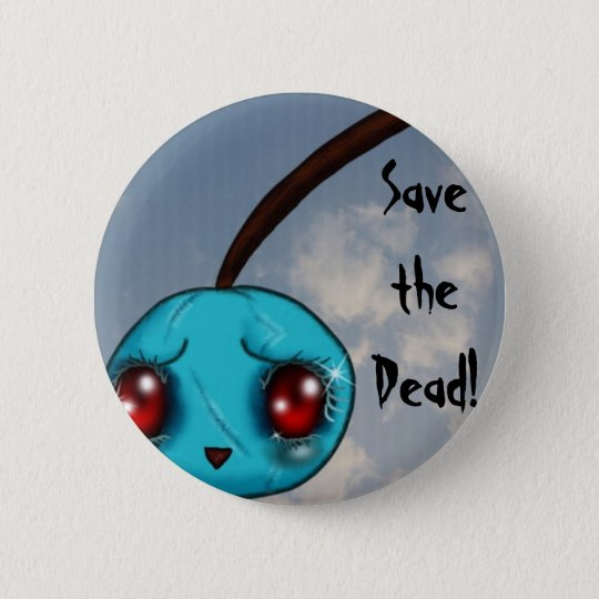 Save The Dead! Button