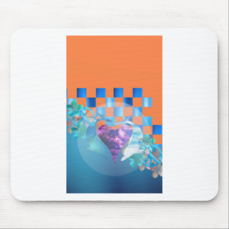 Save the Earth Mouse Pad