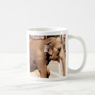 Save the Elephants Coffee Mugs