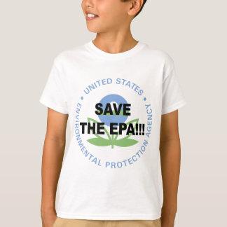Save the EPA T-Shirt