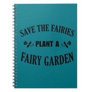 Save the Fairies Plant a Fairy Garden, Fairy Book