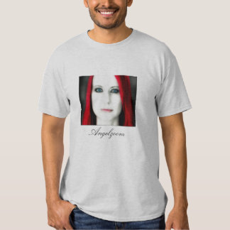 Save the Fairyland We Live In - Angelzoom T-Shirt. T Shirt