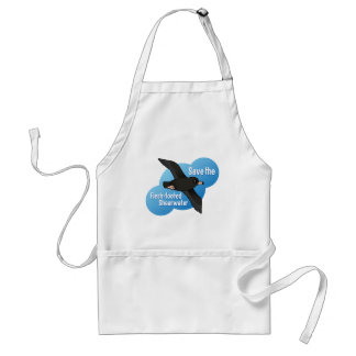 Save the Flesh-footed Shearwater Standard Apron