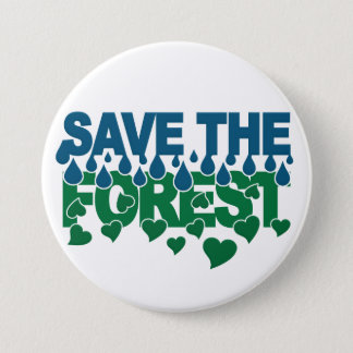 Save The Forest button