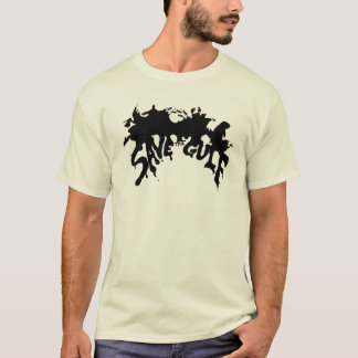 Save The Gulf - What do you see? T-Shirt