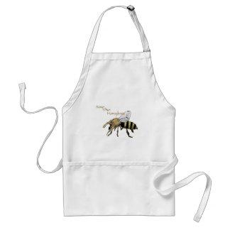 Save the Honeybees Standard Apron
