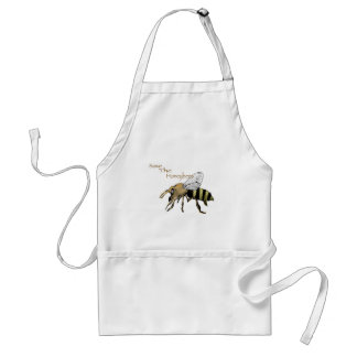 Save the Honeybees Standard Apron