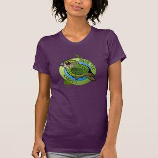 Save the Kakapo T-Shirt