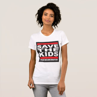 Save the Kids Women's Shirt