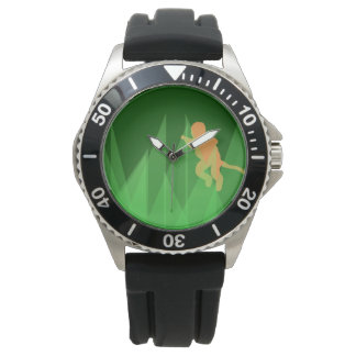 Save the Lemurs Watch