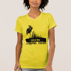 Save the Louisiana coast T-Shirt