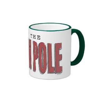 Save the North Pole Mug