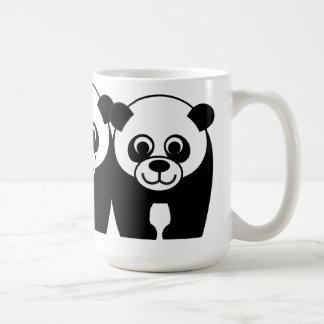 Save the Panda - an Endangered Species Coffee Mug