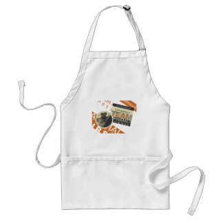 Save the Pandas Tshirts and Gifts Adult Apron
