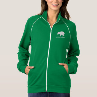 Save the Pigmy Hippo Jackets