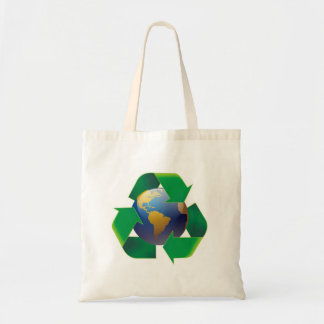 Save the Planet - Bag
