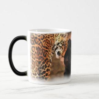 save the planet magic mug