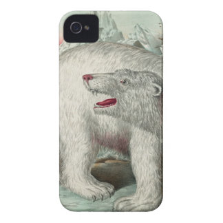 Save the Polar Bears! iPhone 4 Case-Mate Cases