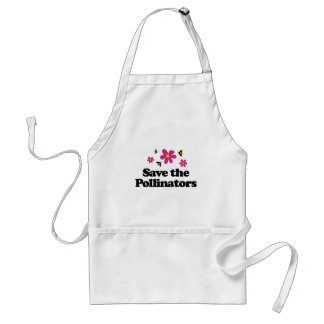 Save the Pollinators Standard Apron