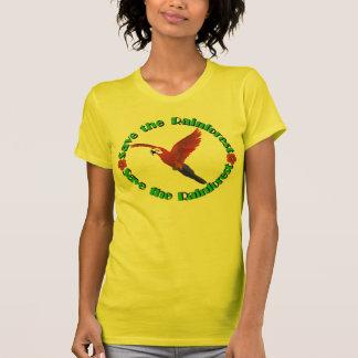 Save the Rainforest T-Shirt