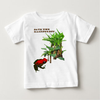 Save the Rainforest Shirts