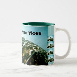 Save the Sea Turtle Mug