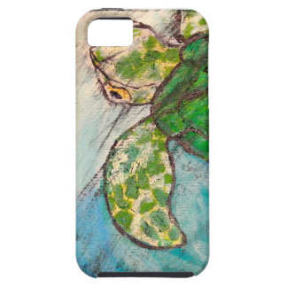 Save The Sea Turtle's Case For The iPhone 5