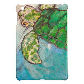 Save The Sea Turtle's iPad Mini Cases