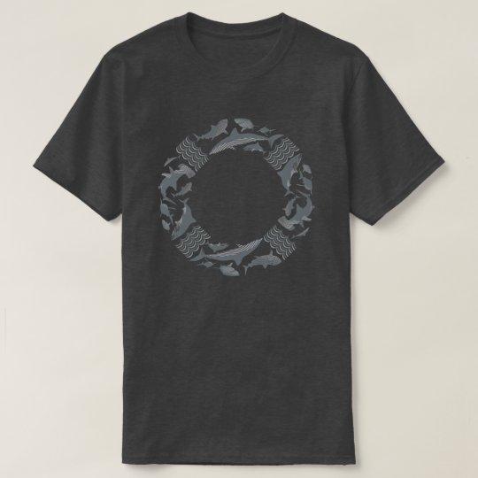 Save the Sharks Lifesaver T-Shirt