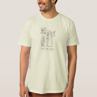 Save the Shire(TM) T-Shirt