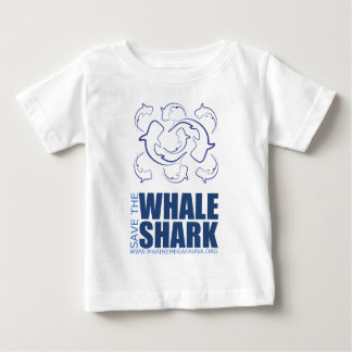 Save the Whale Shark Tops from MMF