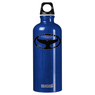 Save The Whale Tail Bottle SIGG Traveller 0.6L Water Bottle
