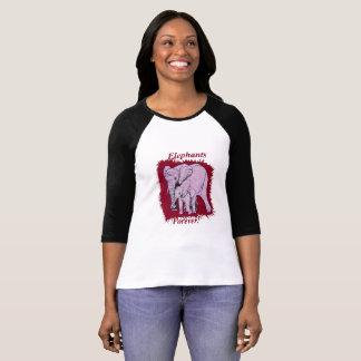 Save The Wildlife T-Shirt