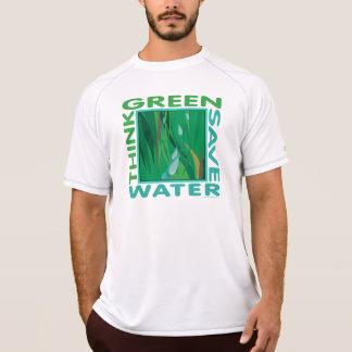 Save Water Tee Shirts