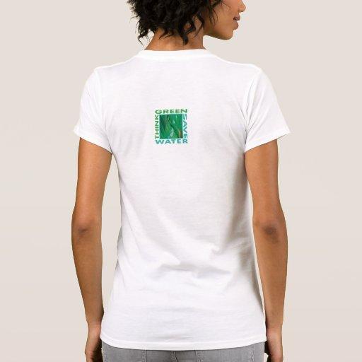 Save Water T Shirts